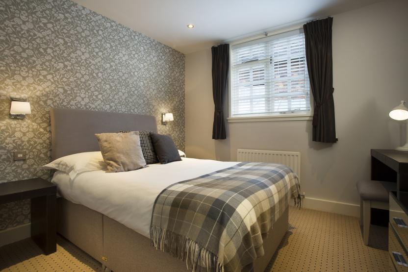 George Hotel, Cranbrook - Double/Twin Rooms